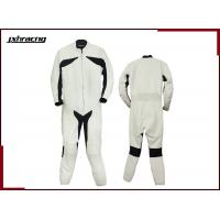 Quality The latest one piece genuine leather motorbike racing suit customize RB-MR006 for sale
