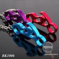 Buy cheap Colored Aluminum Bottle Openers Keychain from Wholesalers