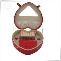 Buy cheap Heart shaped jewellery box from Wholesalers