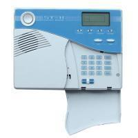 China Access Control Keypad WIRELESS (GSM) HOME SECURITY ALARM on sale