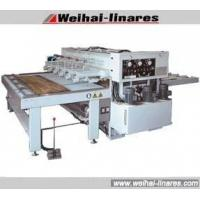 Quality BYF4*10/10Finger Joint Board Compose Press Lamination Press for sale