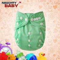 Baby City Pocket Cloth Diapers