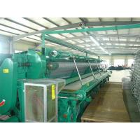 Quality ZRD fishnet machine for sale