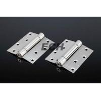 3inch spring fuction Stainless Steel hydraulic hinges for cabinets