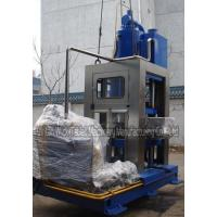 Buy cheap Cattle Feed Horse feed Sheep feed briquette making machine from wholesalers