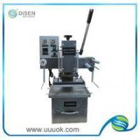 Quality Multifunction hot stamping machine for sale