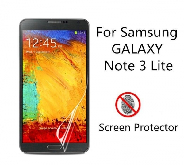 note 3 neo screen protector note 3 lite screen guard samsung galaxy note 3 lite for sale 16824307. Black Bedroom Furniture Sets. Home Design Ideas