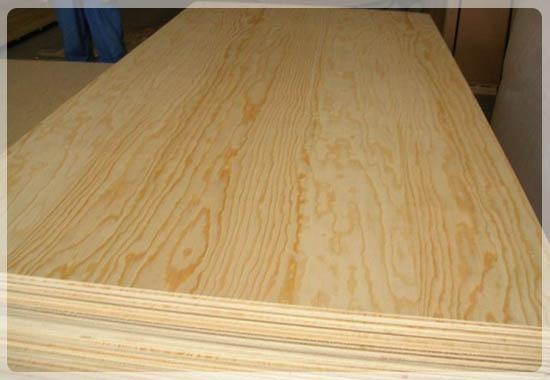 Buy Pine Plywood at wholesale prices