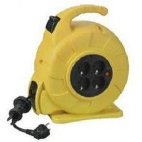 Quality Automatic Cable Reel, stop at any length for sale