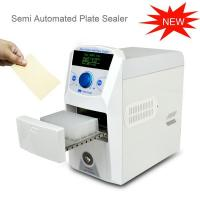 Quality Semi Automated Plate Sealer for sale