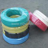 Quality PVC Insulated Wire  BV approved flexible electric wire for sale