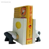 China Stationery Polyresin Statue Book End - SZ-BE-011 on sale