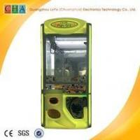 Quality east dragon arcade claw machine for sale for sale