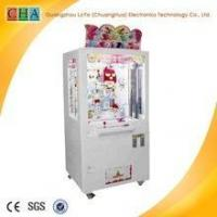 Quality Winner cube key point push game machine for sale
