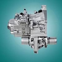 Quality Chassis-related  C514 auto transmission for sale
