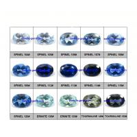 Quality Gems Colors Cards GG-3 Spinel Colors Card for sale