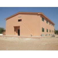 Quality Steel Frame Prefab Apartment Buildings for sale