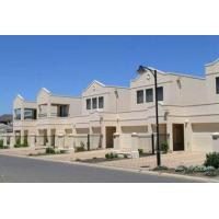 Quality Steel Structure Labor Prefabricated Apartment Buildings / White Modular Homes for sale