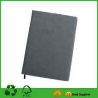 Note book with logo printing