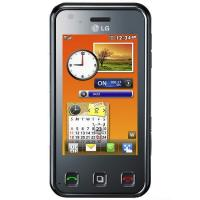 Buy cheap LG KC910 Renoir Artistically Inspired Handset Item No.: 532 from wholesalers