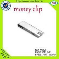 Ungrouped hot sale brass cool money clips