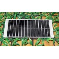 Quality Solar Modules Glass Encapsulated Solar Panels for sale