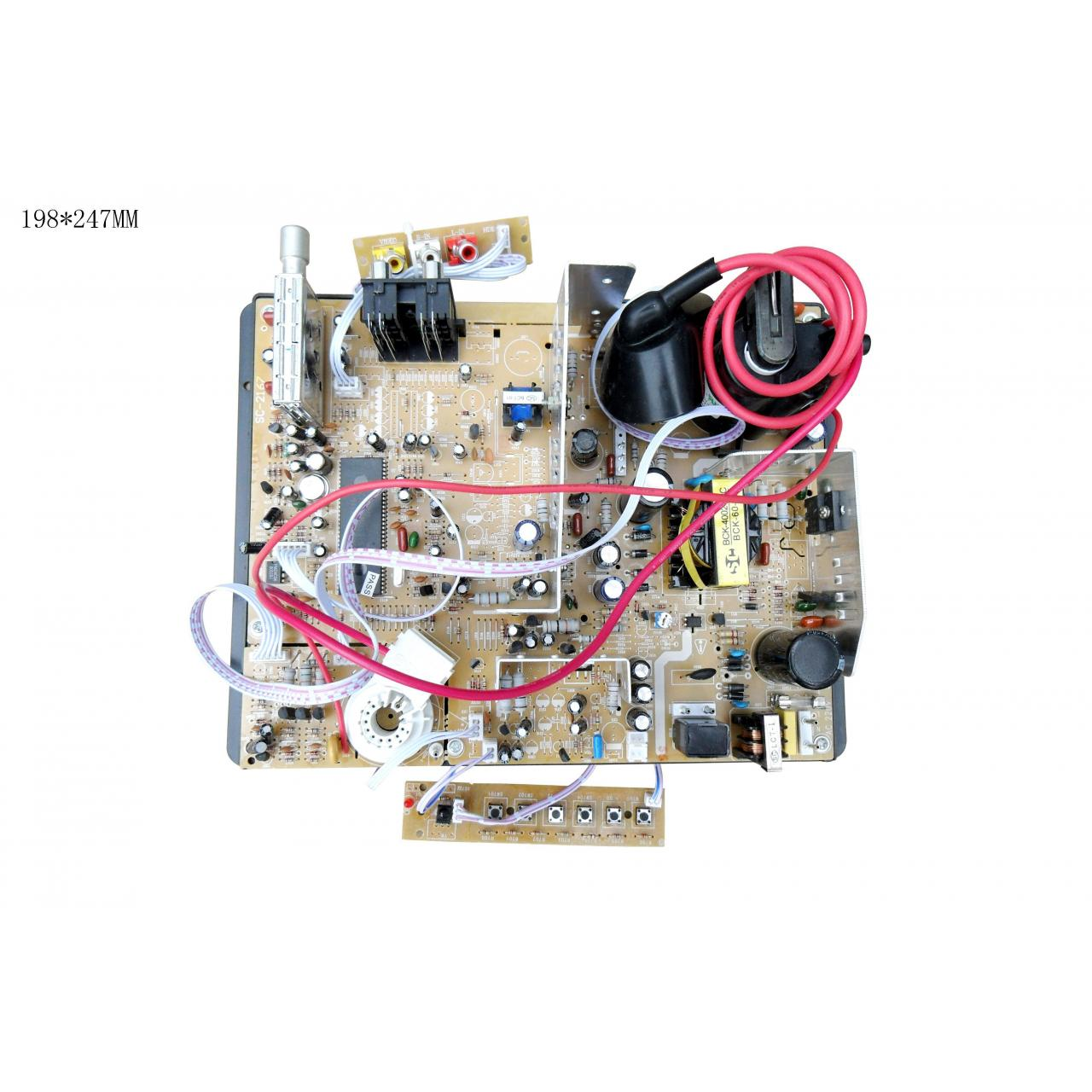 OTHERS PRODUCT 4-TV MAIN BOARD
