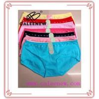 Professional OEM/ODM Factory Supply young girls sexy underwear