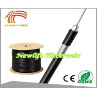1.63 CCS 60% Coverage PE RG11 Coaxial Cable