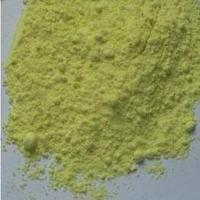 Quality insoluble Sulfur for sale