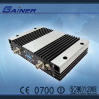Quality L23-S LTE Singles system band selective repeater(With IF SAW for sale