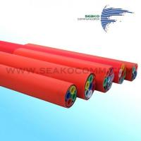 Quality Fiber Optic Micro Duct HDPE Tube Bundle with Strengthened Micro Duct(DB,DI) for sale