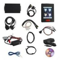 Buy cheap New Genius & Flash Point OBDII/BOOT Protocols Hand-Held ECU Programmer Touch MAP from wholesalers