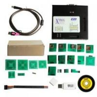 Buy cheap New Arrivals 2016 Latest Version X-PROG V5.60 ECU Programmer XPROG-M with USB Dongle from wholesalers