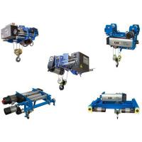 Quality Hoists for sale