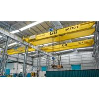 Quality EOT cranes for sale