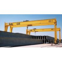 Quality Gantry cranes for sale