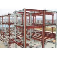 Quality Applications Steel structure waterproof for sale