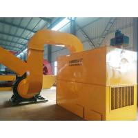 Quality Grain dryer associated equipment Environmental protection hot air stove for sale