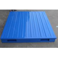 Quality Reusable containers Equipment Steel tray for sale