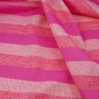 Quality Product No:AY130036-0001Polyester/Nylon/Elastane Blended Yarn-dyed Striped for sale