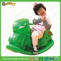 Buy cheap Motorcycle Plastic Rocking Rider from Wholesalers