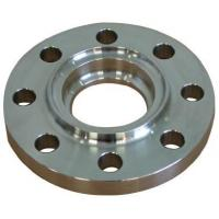Quality Socket welding flange for sale
