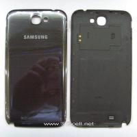China Alcatel Samsung Galaxy Note 2 battery door on sale