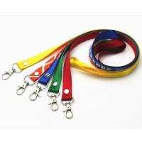 Buy cheap Lanyard 2014 New Design Unique Concert Lanyard from wholesalers