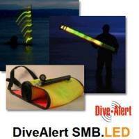 Quality Ideations DiveAlert SMB LED for sale