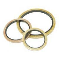Quality Bonded Seals for sale