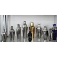 Buy cheap Barware Stainless steel cocktail shakers from Wholesalers