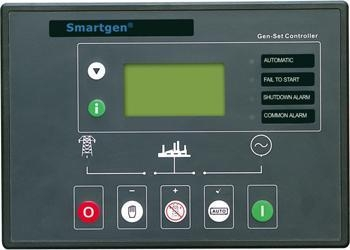 Buy Genset Control Modules HGM6320 Smartgen Genset Controller at wholesale prices