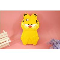 Quality Cute Garfield Gel top grade silicone phone cases for sale